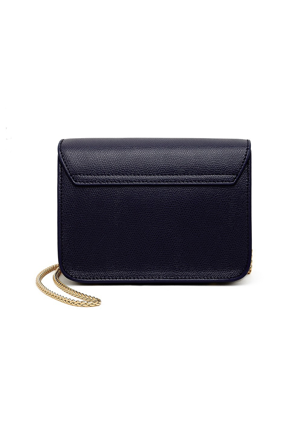 【最大50%OFF】METROPOLIS MINI CROSSBODY|NAVY|ショルダーバッグ|FURLA(U)