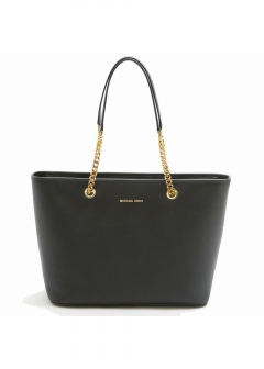 【3/2 PRICE-DOWN】TZ MULT FUNT TOTE BLACK