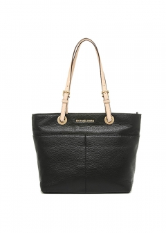 【PRICE-DOWN】TZ POCKET TOTE BLACK