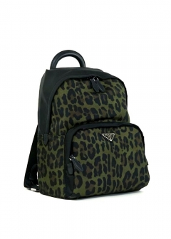 PRADA - Bag Collection - - ZAINO ST CAMUFLAGE