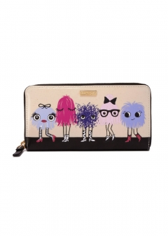 kate spade new york - 【NEW】Monster Party Lacey
