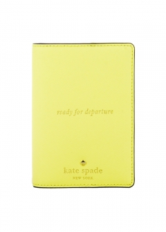 kate spade new york - パスポートケース