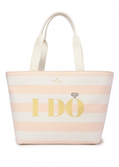 【3/20 NEW】I Do I Did Tote