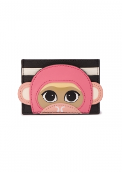 【3/20 NEW】Monkey Card Case
