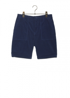 URBAN RESEARCH warehouse - mens - Baker Cord Shorts