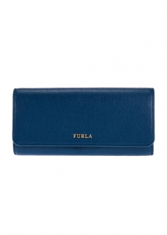 【最大50%OFF】BABYLON XL BIFOLD|BLUGI|レディース財布|FURLA(U)