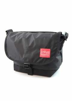 【5/15新着】Nylon Twill Fabric Casual Messenger Bag