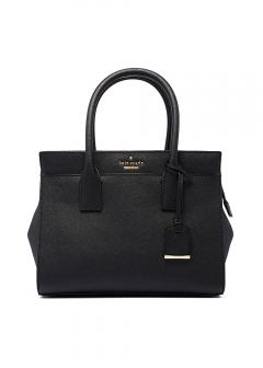 kate spade new york - 2WAYバッグ / SMALL CANDACE 【BLACK】