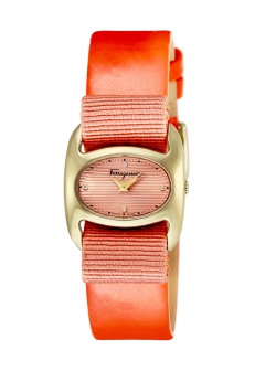 FERRAGAMO WATCH - GANCINOCHIC