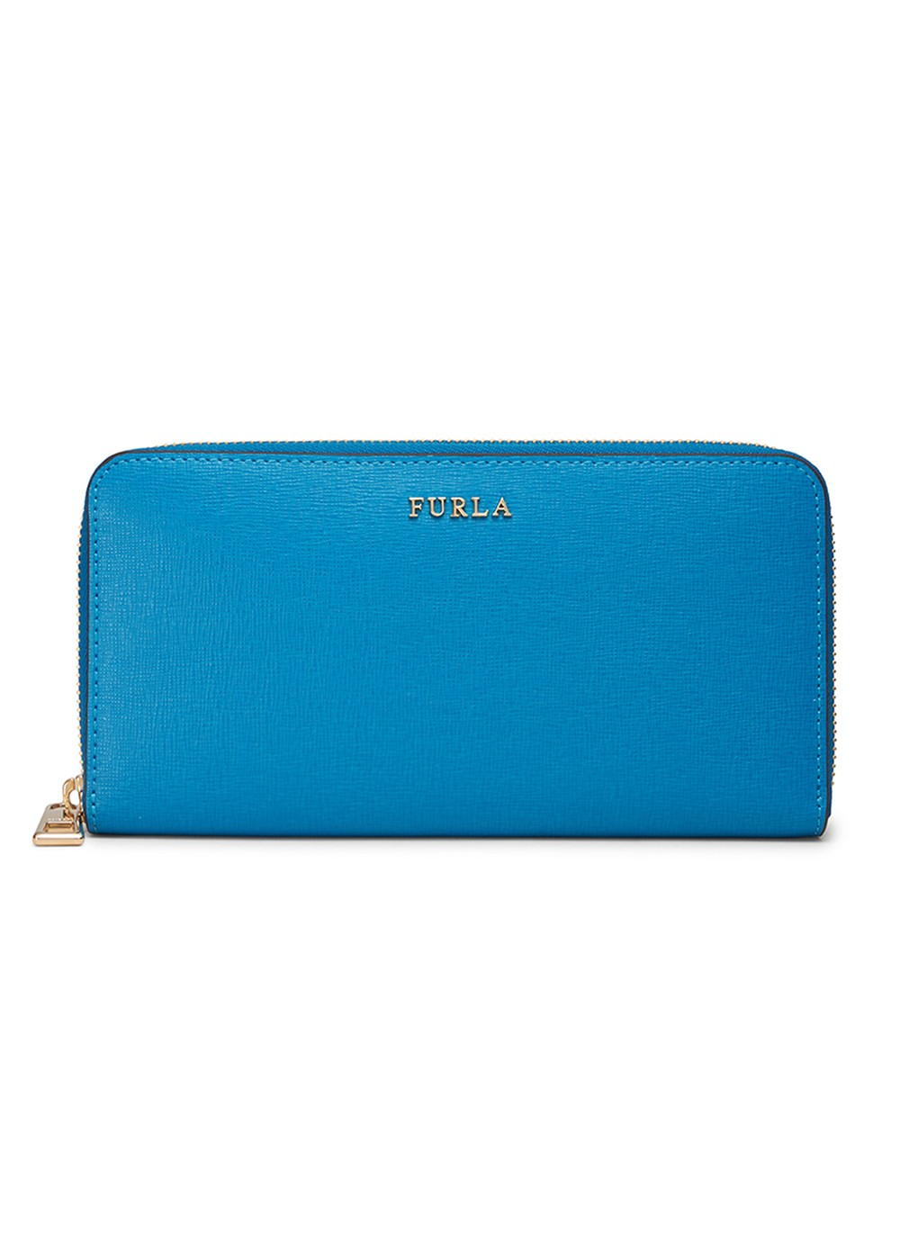 【最大59%OFF】BABYLON XL ZIP AROUND|CERULEO|レディース財布|FURLA