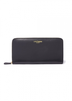J&M DAVIDSON - ELONGATED ZIP WALLET