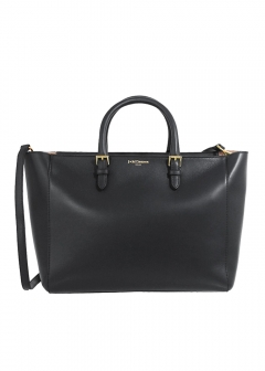 OLIVIA TOTE. M W/ZIP CLOSURE
