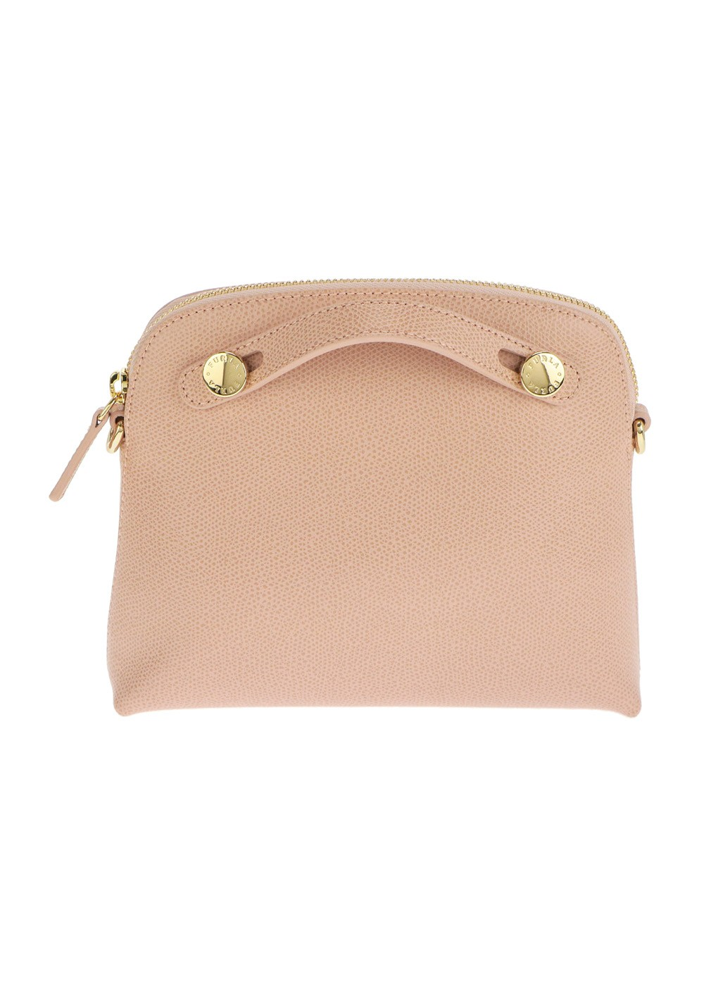 【最大50%OFF】PIPER MINI CROSSBODY【7/17迄】|MOONSTONE|ショルダーバッグ|FURLA(U)