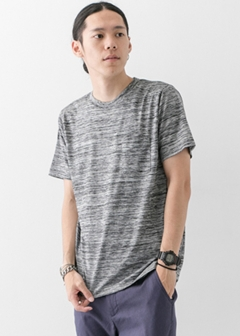 URBAN RESEARCH warehouse - mens - 天竺C/NポケットTEE