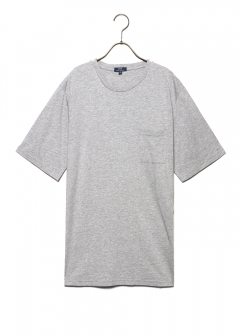 URBAN RESEARCH warehouse - mens - 綿レーヨン天竺ポケットTEE