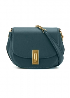 IMPORT BRAND COLLECTION - 【MARC JACOBS】【国内未発売】レザー チェーンショルダーバック WEST END THE JANE SHOULDER BAG
