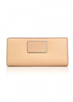 IMPORT BRAND COLLECTION - 【MARC BY MARC JACOBS】シングルホック 長財布