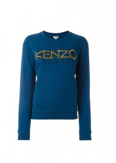 IMPORT BRAND COLLECTION - 【KENZO】日本未発売/ロゴスウェット