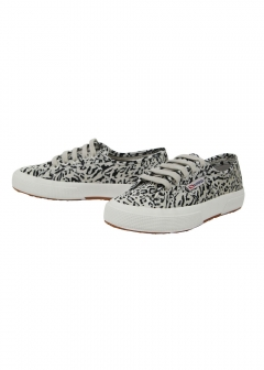 IMPORT BRAND COLLECTION - 【SUPERGA】SATINW FANTASY ANIMALS