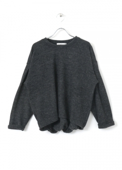 URBAN RESEARCH warehouse - Tops & Onepiece - バックギャザープルオーバー