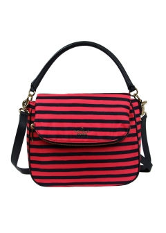 IMPORT BRAND COLLECTION - 【KATE SPADE】CLASSIC NYLON SMALL DEVIN  2WAYショルダーバッグ