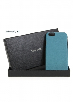 IMPORT BRAND COLLECTION - 【Paul Smith】MEN CASE PHONE