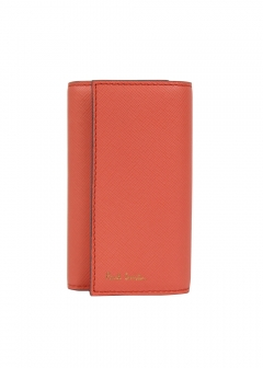IMPORT BRAND COLLECTION - 【Paul Smith】6連キーケース Key Case