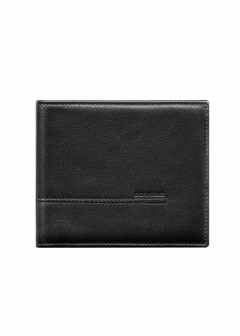 IMPORT BRAND COLLECTION - 【Dior homme】カーフスキン二つ折り財布BILL CARD ID HOLDER CALFSKIN
