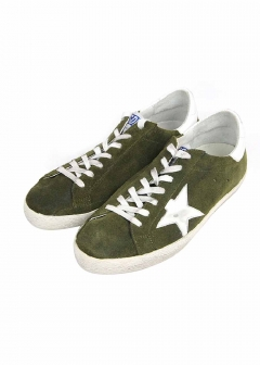 IMPORT BRAND COLLECTION - 【GOLDEN GOOSE】SNEAKERS SUPERSTAR HOMME