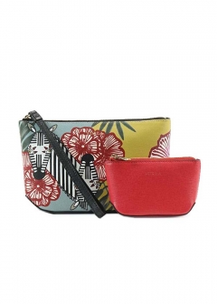 MAIA S COSMETIC CASE SET