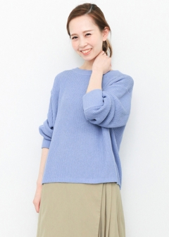 URBAN RESEARCH warehouse - Tops & Onepiece - クロップドニット
