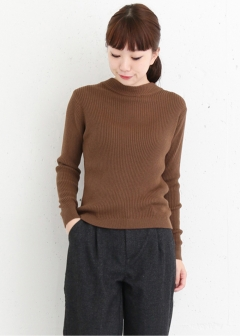 URBAN RESEARCH warehouse - Tops & Onepiece - KBF+ 保温素材ハイネックニット