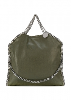 LUXURY BRAND BUYING SELECT - STELLA McCARTNEY - - 【STELLA McCARTNEY】FALABELLA 3 CHAIN SMALL TOTE BAG(海外買付のため約3~4週間後のお届けです)