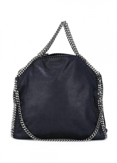 LUXURY BRAND BUYING SELECT - 【STELLA McCARTNEY】3CHAIN FALABELLA BAG(海外買付のため約3~4週間後のお届けです)