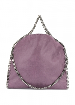 LUXURY BRAND BUYING SELECT - 【STELLA McCARTNEY】FALABELLA 3 CHAIN SHOULDER BAG(海外買付のため約3~4週間後のお届けです)