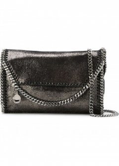 LUXURY BRAND BUYING SELECT - 【STELLA McCARTNEY】CLUTCH(海外買付のため約3~4週間後のお届けです)