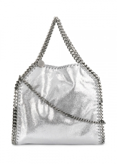LUXURY BRAND BUYING SELECT - 【STELLA McCARTNEY】FALABELLA TOTE BAG(海外買付のため約3~4週間後のお届けです)