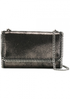 LUXURY BRAND BUYING SELECT - 【STELLA McCARTNEY】SHOULDER BAG(海外買付のため約3~4週間後のお届けです)