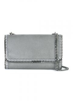 LUXURY BRAND BUYING SELECT - 【STELLA McCARTNEY】FALABELLA SHOULDER BAG(海外買付のため約3~4週間後のお届けです)