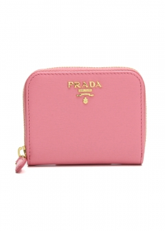 PRADA - Wallet Collection - - コインケース