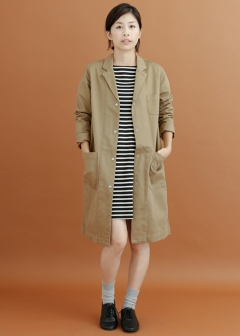 FORK&SPOON French Work Coat