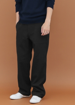URBAN RESEARCH warehouse - mens - FORK&SPOON Flano Baker PANTS