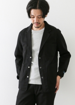 URBAN RESEARCH warehouse - mens - FORK&SPOON French Work Jacket