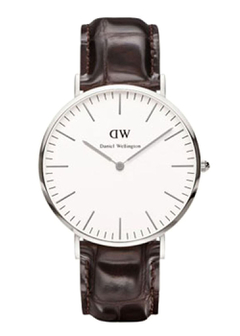 【Daniel Wellington】York M S 40mm