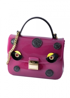 CANDY TWEET SUGAR MINI CROSSBODY