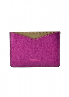 GIOIA S CREDIT CARD CASE カードケース