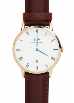 IMPORT BRAND COLLECTION - 【Daniel Wellington】Dapper St Mawes