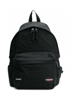 LUXURY BRAND BUYING SELECT - 【VETEMENTS】【'17秋冬新作】X EASTPAK CANVAS BACKPACK(海外買付のため約3~4週間後のお届けです)