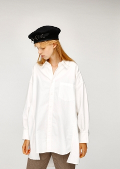 SWITCHING OVERSHIRT
