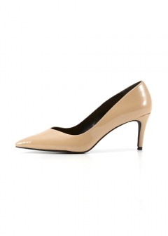 POINTED PUMPS